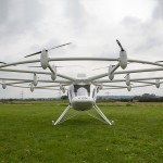 Volocopter VC200 Multicopter