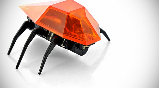 iBug RC Robotic Bug