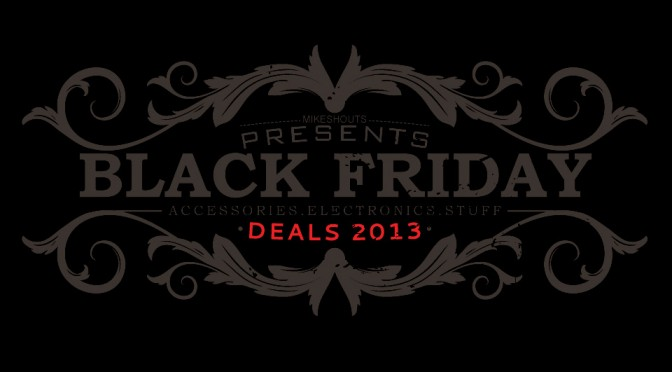 The Best Black Friday Deals Roundup