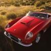 1958 Ferrari 250 GT LWB California Spider by Scaglietti