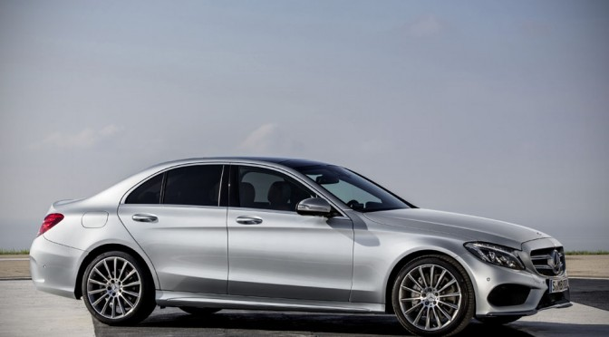 2015 mercedes benz c class mikeshouts for Mercedes benz 2015 c class price