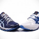 ASICS GEL-Kayano 20th Anniversary Two Pack