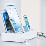 All-Dock MultiDock Charging Station