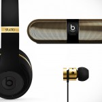 Beats x Alexander Wang Headphones and Speaker