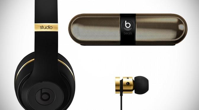 Beats x Alexander Wang Headphones and Speaker