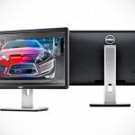 DELL UltraSharp 24 Ultra HD Monitor