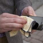 Declan Squared – Microfiber Pocket Squares