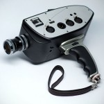 Digital Bolex D16 Cinema Camera