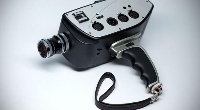 Digital Bolex D16 Cinema Camera