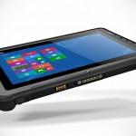 GETAC F110 Rugged Tablet