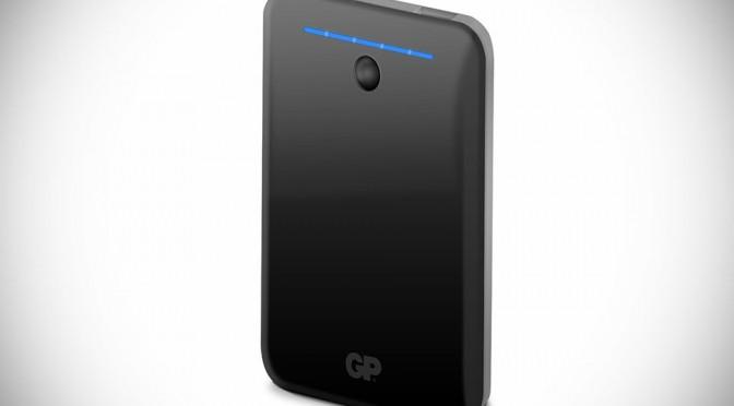 GP Portable Powerbank