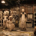 JUNK HEAD 1 – A Stop-Motion Animated Film