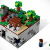 LEGO Minecraft Collection - Micro World