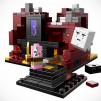 LEGO Minecraft Collection - The Nether