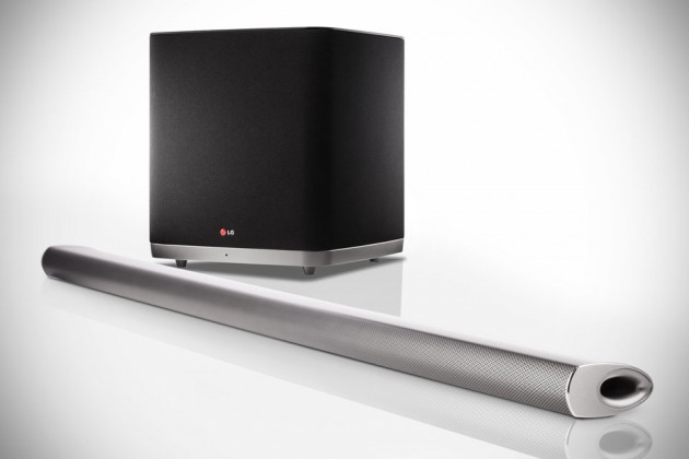 LG NB5540 Sound Bar