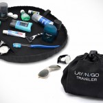 Lay-N-Go Traveler Washbag