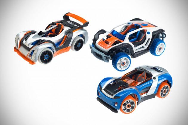 Modarri Toy Cars
