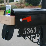 Mr. Postman Smart Mailbox