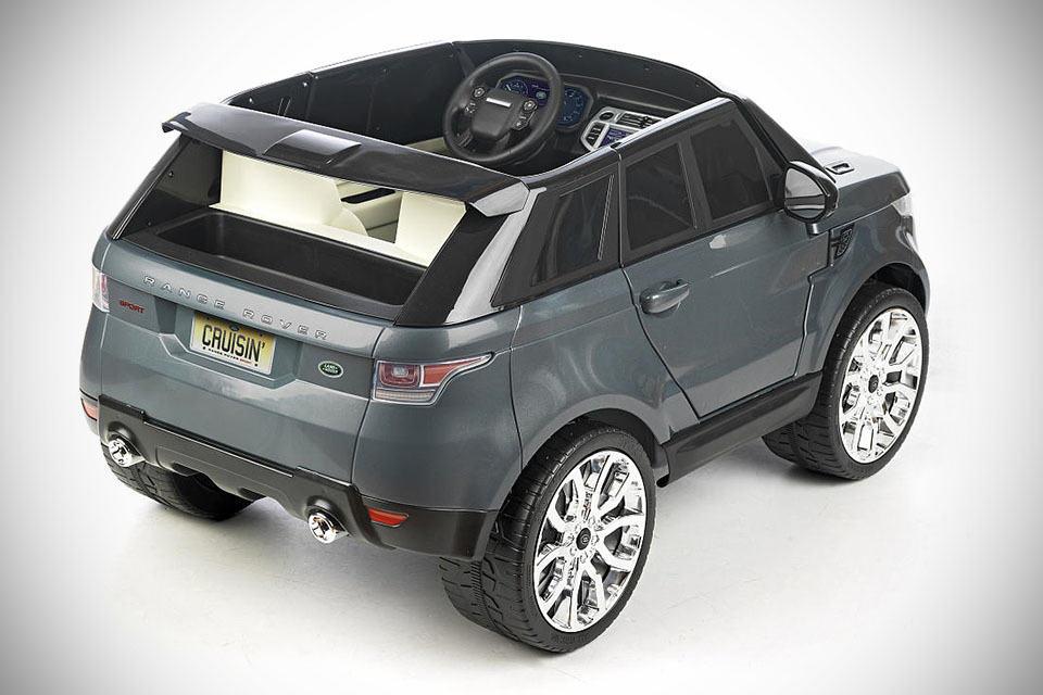 Range Rover Sport 12 Volt Ride On
