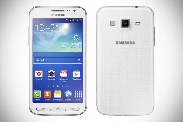 Samsung GALAXY Core Advance Smartphone - Pearl White
