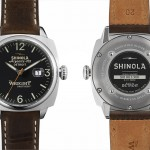 Shinola The Wright Brothers Limited Edition Watch