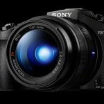 Sony Cyber-shot RX10 Camera