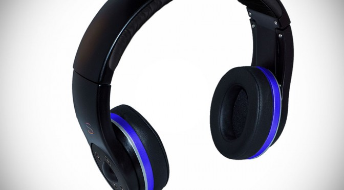 Streamz Smart Streaming Headphones