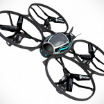 Swann Quad Starship RC Quadcopter