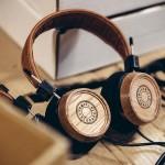 The Bushmills x Grado Labs Headphone
