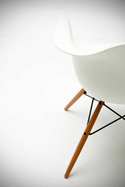 The Eames DSW