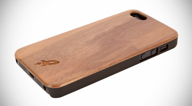Woody Hybrid iPhone Case by Rocketcases