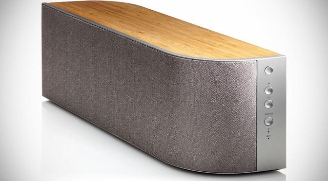 Wren V5BT Bluetooth Speaker