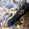 ZeroHour Tactical USB Battery Backup Flashlight