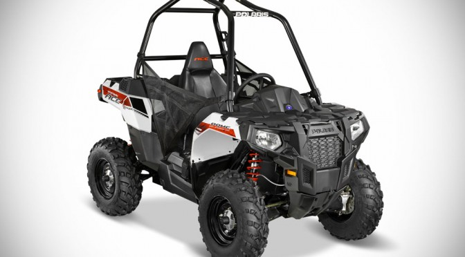 2014 Polaris Sportsman ACE ATV