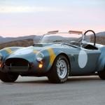 50th Anniversary Shelby FIA Cobra