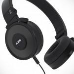 AKG Y55 DJ Headphones