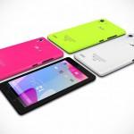 BLU Vivo 4.8 HD Smartphone