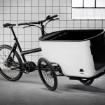 Butchers & Bicycles Mk1 Cargo Trike
