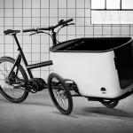 Butchers & Bicycles Mk1 Cargo Trike