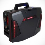 CyberPowerPC Fang Battle Box Gaming PC
