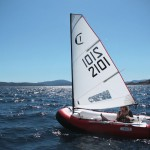 DinghyGo 2 Inflatable 3-in-1 Sailboat