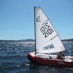 DinghyGo 2 Inflatable 3-in-1 Sailboat