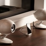 Eclipse TD-M1 Wireless Speaker System