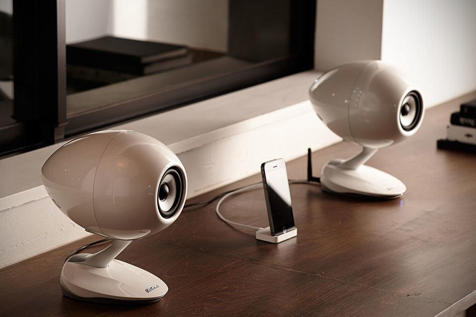 Audio Docks & Mini Speakers Portable Audio & Headphones Eclipse X-stream Portable Bluetooth Wireless Speaker Shrink-Proof
