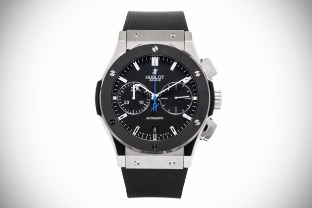 Exclusive Hublot Classic Fusion Limited Edition - Chronograph