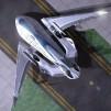 Future Air Travel: AWWA Sky Whale