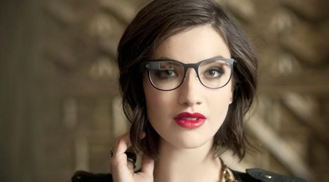 Google Glass Titanium Eyewear