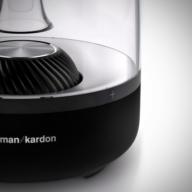 Harman Kardon Aura Wireless Home Audio System