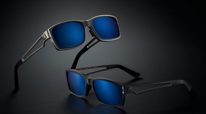 Hublot Specs Sunglasses
