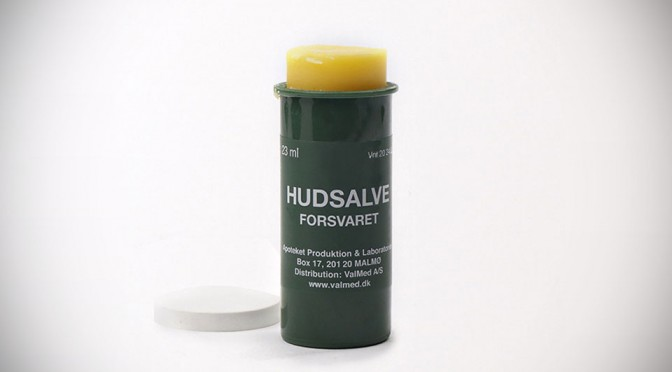 Hudsalve - The Swiss Army Knife of Lip Balm